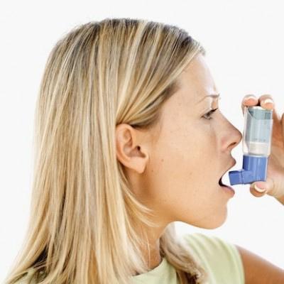 bronhialna astma